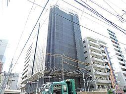グラーナ上野[502号室]の外観
