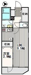 三鷹駅 10.6万円