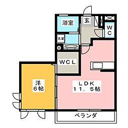 国府宮駅 7.6万円