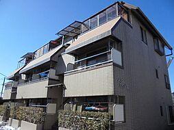 メゾングランデ88[2階]の外観