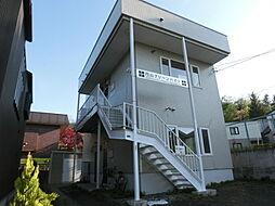円山グリーンハイツ[2階]の外観