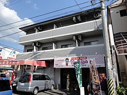 黒田ビル[2階]の外観
