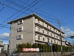 脇坂マンション[302号室]の外観
