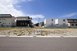 上富田町 パブリック分譲地 宅地分譲