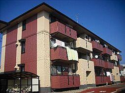 エスポワール松本 B棟[202号室]の外観