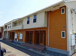 JR徳島線 穴吹駅 4kmの賃貸アパート
