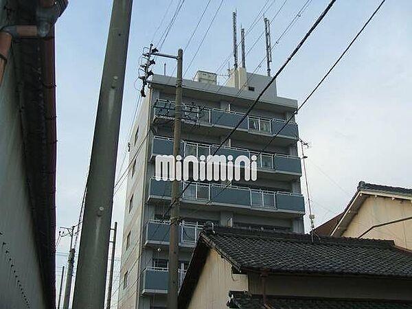 カーサ小幡[2階]の外観