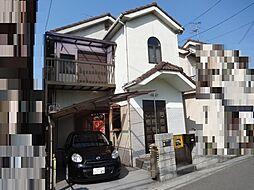 [一戸建] 大阪府富田林市北大伴町2丁目 の賃貸【/】の外観