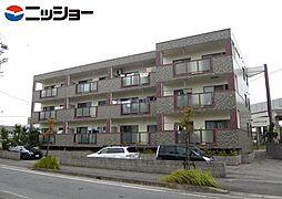 エスポワールK[3階]の外観