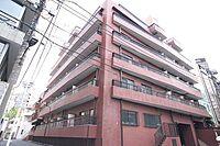 外観(三田駅まで徒歩2分の好立地。人気の港区エリア、事務所利用可能です。 )