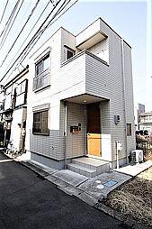 [一戸建] 埼玉県さいたま市中央区下落合4丁目 の賃貸【/】の外観