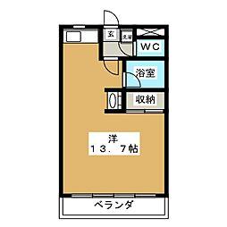西可児駅 4.4万円
