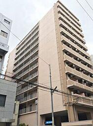 ユーカ心斎橋東[7階]の外観