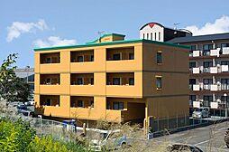 ベレッツァ岐阜[3階]の外観