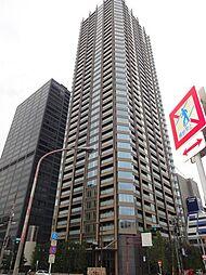 大阪府大阪市中央区北浜東の賃貸マンションの外観