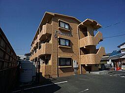 静岡県浜松市北区初生町の賃貸マンションの画像