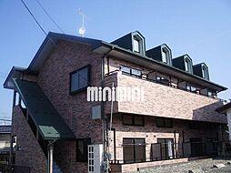 サンシャイン日本平[1階]の外観