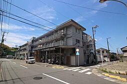 栄田マンション[3002号室]の外観