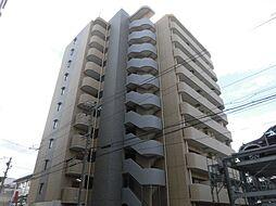 WGB江坂[11階]の外観