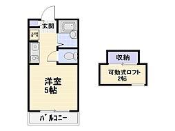 鎌倉高校前駅 3.9万円