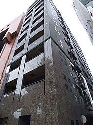 アクタス大手門II[10階]の外観