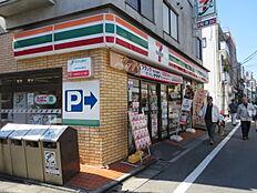 セブン-イレブン世田谷経堂すずらん通り店