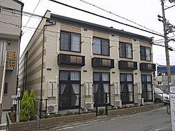 京阪本線 門真市駅 徒歩21分の賃貸アパート