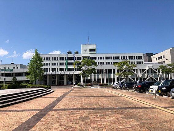 仙台市泉区役所...