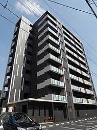 ネクステージ三萩野[4階]の外観