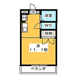 六地蔵 1.9万円