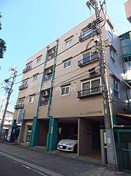 ビューハイム・コヤナギ睦[2階]の外観