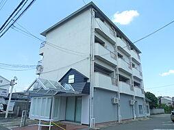 サンコーポヒロタ[3階]の外観