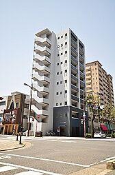 ラフィーネ金田[7階]の外観