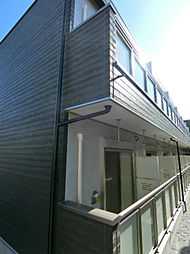 西武新宿線 新所沢駅 徒歩12分の賃貸アパート