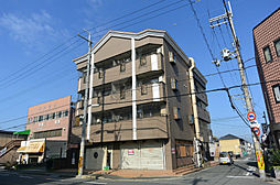 レスポワール太田[3階]の外観