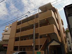 HU岩屋ハイツ[4階]の外観