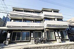 JR横浜線 町田駅 徒歩10分の賃貸アパート