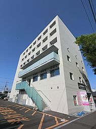 千葉県成田市馬橋の賃貸マンションの外観