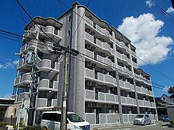 レジデンス御笠1[5階]の外観
