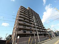 愛知県名古屋市熱田区伝馬3丁目の賃貸マンションの外観