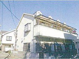 MSハイム八坂[1階]の外観