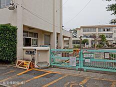 八王子市立横山第二小学校 距離470m
