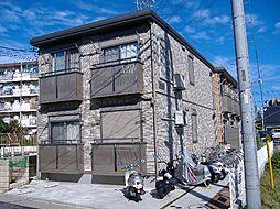 暖家[2階]の外観