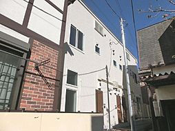 Jガーデン日進町[1階]の外観