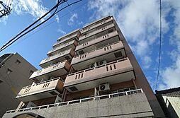 グレイス日比野[5階]の外観