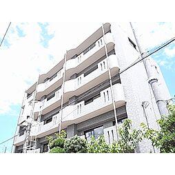 奈良県橿原市八木町3丁目の賃貸マンションの外観