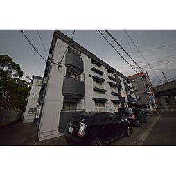 福岡県福岡市南区弥永1丁目の賃貸マンションの外観