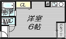 中津駅 4.4万円
