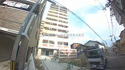 ラグゼ布施北II[4階]の外観