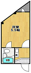 玉出駅 2.7万円